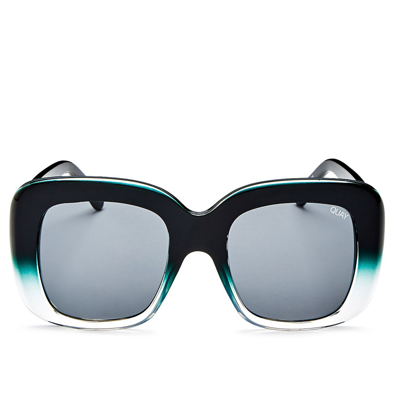 Quay Gradient Sunglasses