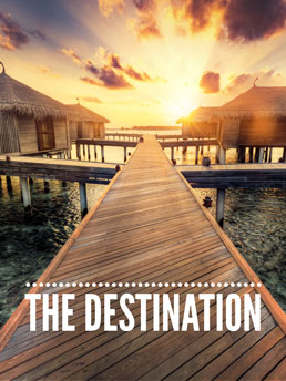 The Destination